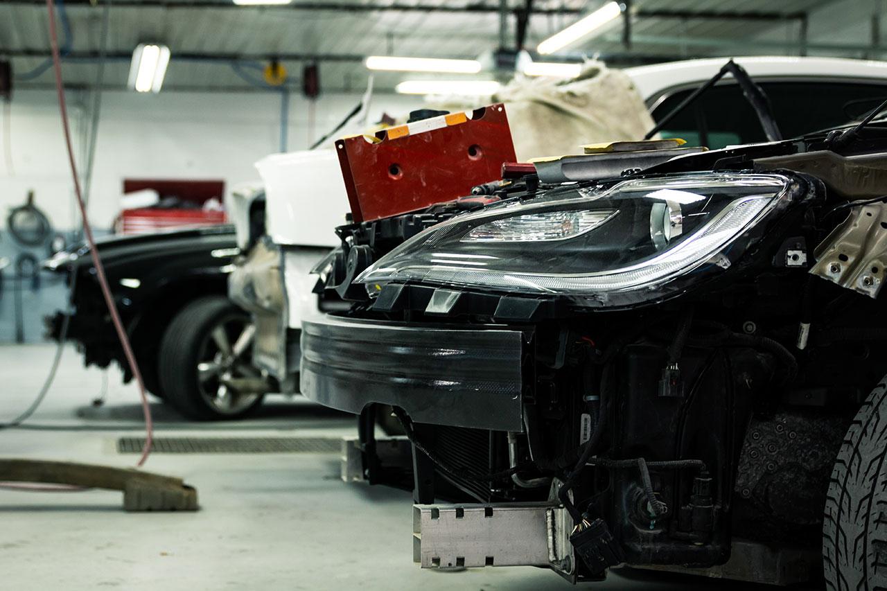 Scobey S Collision Center Auto Body Shop Repair
